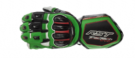 RST Tractech Evo CE Gloves Green 2579